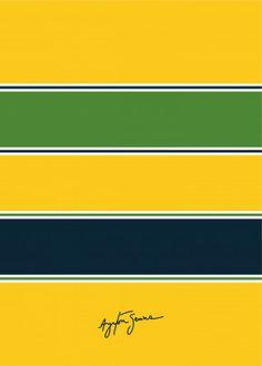 "Beautiful ""Ayrton Senna Helmet"" metal poster created by Denyon Emmens. Our Displate metal prints will make your walls awesome. Dirt Track Racing, F1 Racing, Drag Racing, Ayrton Senna Helmet, Aryton Senna, Lamborghini Gallardo, Formula One, Print Artist, New Artists"