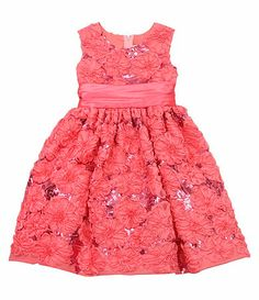 6c6e486daf27 Available at Dillards.com  Dillards Girls Easter Dresses