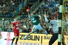 Leipzig kassiert gegen Nordhorn die erste Heim-Niederlage der Saison