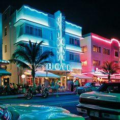 miami The best imagens from Miami, Miami Beach, Miami Bay..