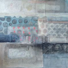 Arbeiten auf Leinwand Works On Canvas xxx