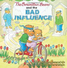 The Berenstain Bears and Too Much Pressure:Amazon:Books