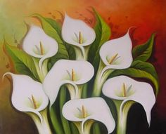 1646 Mejores Imagenes De Lirios O Alcatraces Calla Lilies Irises