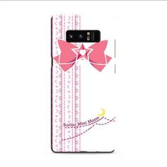 Sailor Chibi Mini Moon Samsung Galaxy Note 8 3D Case