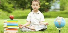 5 Entspannungsübungen für Kinder