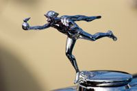 - Hood ornaments and mascots..Re-pin brought to you by agents of #Carinsurance at #HouseofInsurance in Eugene, Oregon
