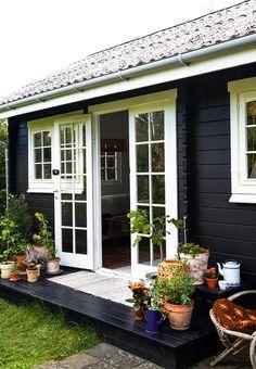 Make/Gather — gravityhome:   Summerhouse in Denmark    Follow...