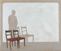 Hannu Palosuo Rene Magritte, Matisse, Shadows, Modern Art, Chair, Furniture, Home Decor, Projects, Darkness