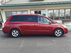 Schenectady - 2008 Nissan Quest - 85,000 miles; $6,995