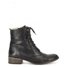 Boots Guyane by San Marina !