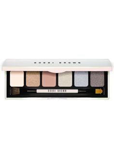 Bobbi Brown Pastel Brights Eye Palette - pretty for spring & summer!