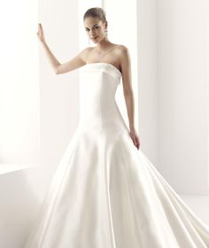 Wedding Dress Jolies Jenica JOAB15445IV 2015