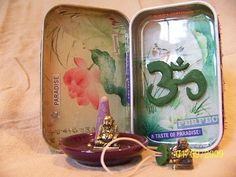 pocket shrine <3 <3 <3