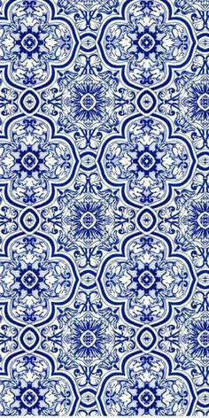 Blue and white pattern background Blue and white pattern background Tile Patterns, Pattern Art, Textures Patterns, Print Patterns, Cute Wallpapers, Wallpaper Backgrounds, Iphone Wallpaper, White Pattern Background, Motifs Islamiques