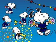 Cute Snoopy!!!