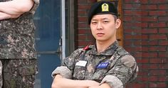 A photo of JYJ member and actor Park Yoochun, who recently enlisted for mandatory military service, has been released. On September 1, the official site of the army training site released a photo that includes Park Yoochun, and it has been rapidly making its rounds on the Internet. In the photo, Par...