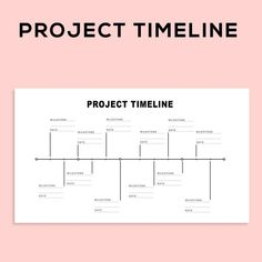 Project Management Scheduling Milestone Timeline Charts and Project Planner Spreadsheet template, fo It Management, Business Management, Business Planning, Operations Management, Event Planning, Project Planner Template, Project Management Templates, Microsoft Excel, Microsoft Project