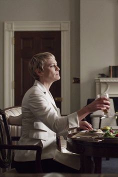 Claire Underwood in House of Cards S02E03