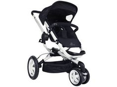 2011 NEW QUINNY BUZZ COMPLETE TRAVEL SYSTEM
