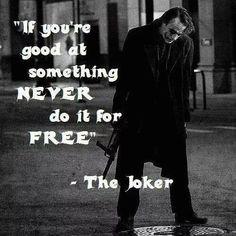 Love me some joker