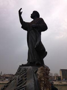 Al-Mutanabi - Baghdad, Iraq