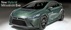 2015 Mitsubishi Evolution Hybrid | MyCarzilla | Car News, Car Review and Modification