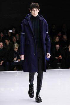 Or Just Jeff not Anthony ZZEGNA | Milan Fashion Week