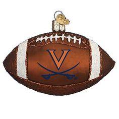 University of Virginia Football