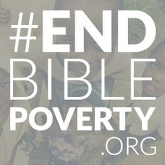 photo END-BIBLE-POVERTY