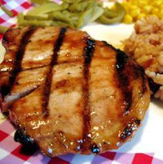 Low carb pork chop recipes atkins