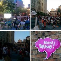 Bang Awards / New York City