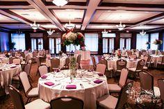 Juliet + Bill:  The Bridgewater Club!  #Indy #Wedding #Venue