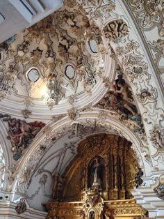 Écija, Seville, Spain Christian World, The Rite, Seville Spain, Place Of Worship, Unique Art, Paintings, Sculpture, Architecture, Building