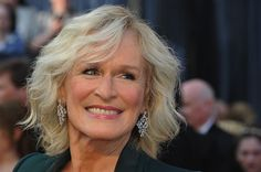 Here's Why Glenn Close Wants To End The Stigma Around Mental Illness