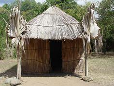 Taino Indian Bohio