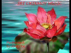 Sri Chinmoy Music.wmv