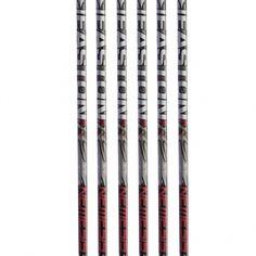 Easton Nemesis Carbon Shafts Dozen Pack Now On Sale: $80.00  #easton #arrows #bolts #hunting