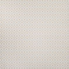 Warwick Fabrics : SADIE, Colour NATURAL