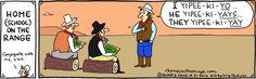 Rhymes with Orange Cartoon for Dec/11/2014