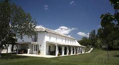 Villa Rustica en Andalucia