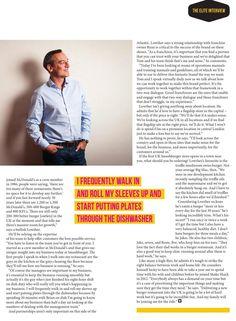 #ClippedOnIssuu from Elite Franchise Magazine   June 2015