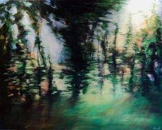 The In-Between Places : Art News : Australian Art Review Amanda Van Gils