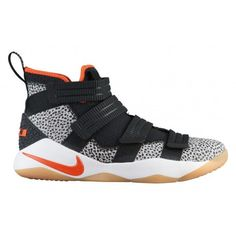 3d29025a348f Nike LeBron Soldier 11 SFG-Men s-Basketball-Shoes-James