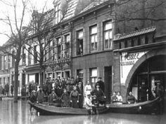 bolwaterstraat