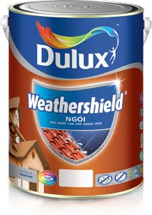 nice Dulux Weathershield Ngói Check more at http://sonnha.dep.asia/son-dulux/dulux-weathershield-ngoi/