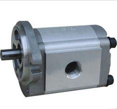 Hydraulic oil pump HGP-3A-F23R HGP gear pump high pressure pump
