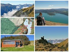 From smoking volcanoes to crystal clear springs and snow capped summits: in this blog we're sharing the best hikes in New Zealand with you!