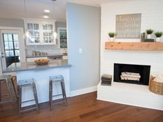 Fixer Upper: The Raggedy Ranch and the Rocket Scientist   HGTV's Fixer Upper With Chip and Joanna Gaines   HGTV