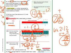 go math 9 4 relate fractions decimals and money by nina. Black Bedroom Furniture Sets. Home Design Ideas