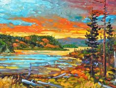 http://assiniboia.com/home.asp Rod  Charlesworth September Light, Peace Country